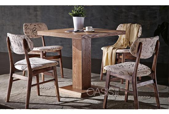 西餐厅桌椅色彩配搭,西餐厅桌椅 ...