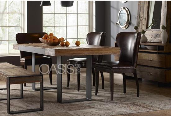 餐桌椅定制特点是什么!餐桌椅定 ...