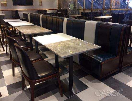 深圳开一家西餐厅要怎么选桌椅尺 ...