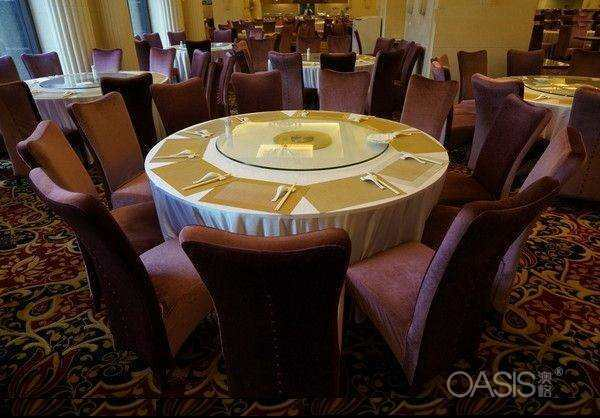 餐馆批发桌椅时要注意什么