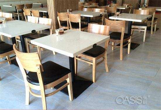 餐桌椅订制有什么好处