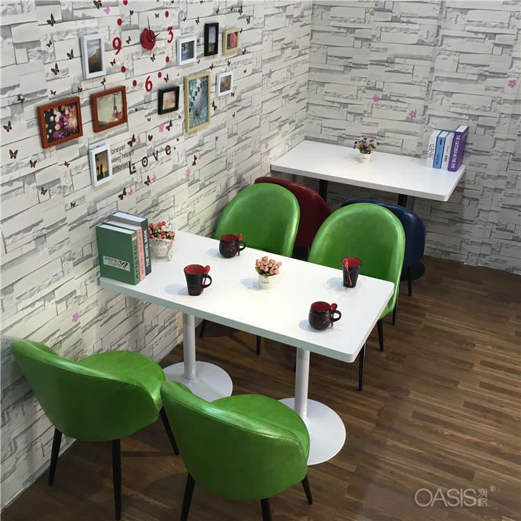 餐桌椅订做比成品餐桌椅好在哪里