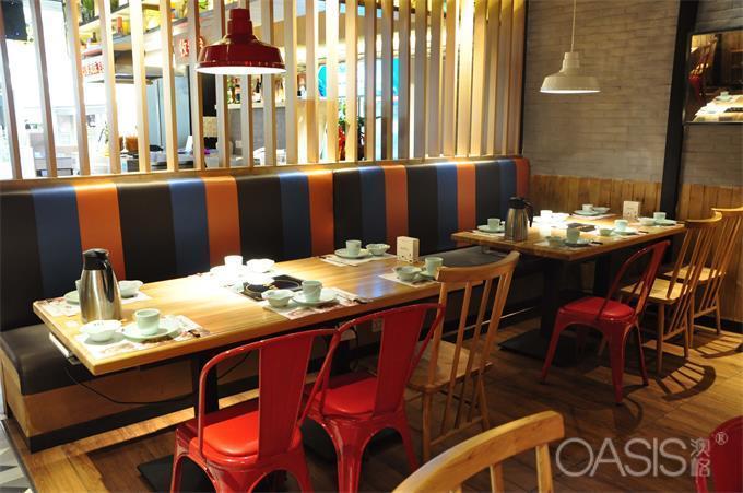 餐厅桌椅定制得尺寸常规在多少比 ...