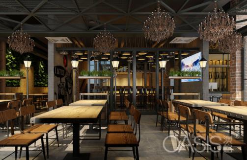 深圳西餐厅桌椅不同材质该如何保养