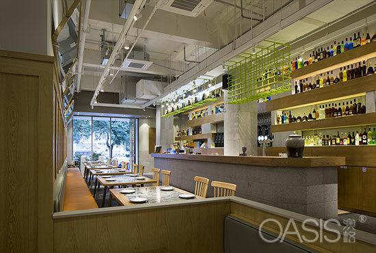 餐饮家具|大理石餐厅桌子有哪些好处?如何区分材质?