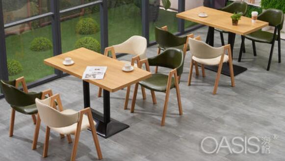 餐桌椅选购四个小技巧你知道吗|餐饮家具