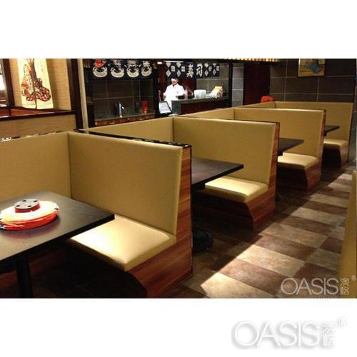 烧烤店餐厅设计注意哪些事项?如何选购烧烤店桌椅