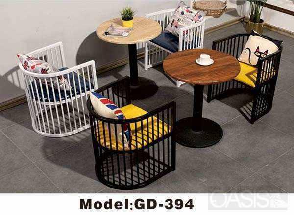 深圳高端咖啡厅星巴克桌椅引领的文化|餐饮家具
