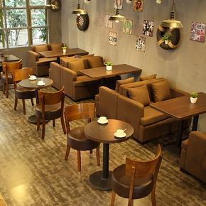 茶餐厅家具搭配舒适氛围保养需要重视 餐饮家具