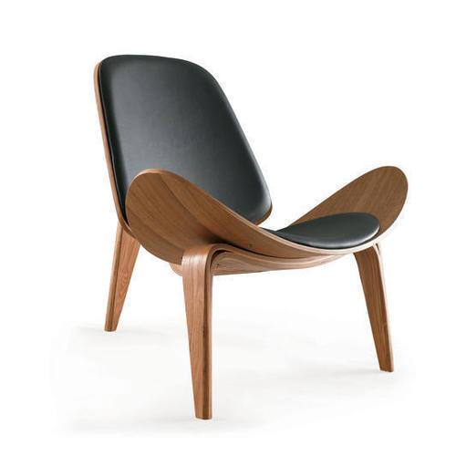 台类餐厅定制曲木椅