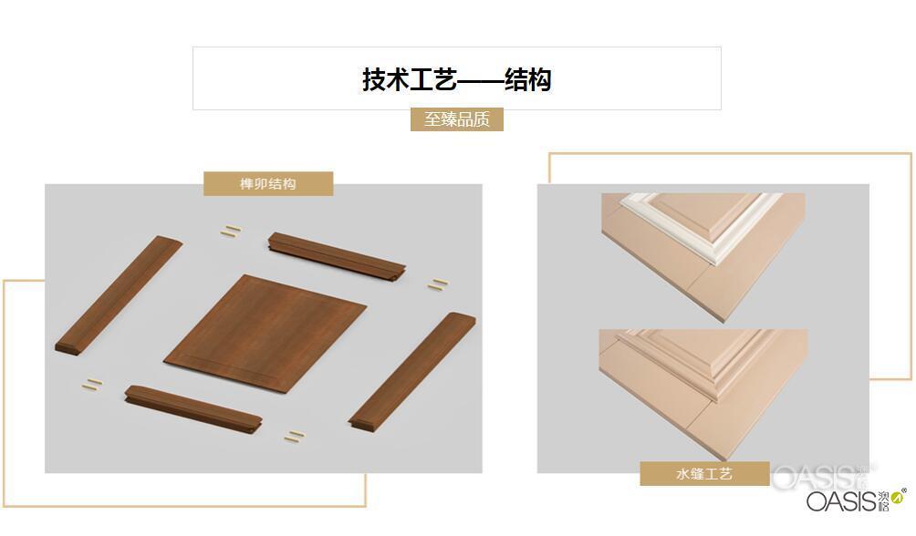 餐厅家具定制板材选择有几类需要注意