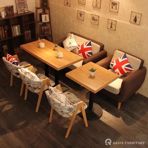 皮艺西餐厅卡座的皮革保养方法和常规尺寸