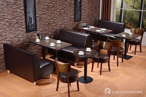 定制西餐厅桌椅的步骤和技巧有哪些 餐饮家具