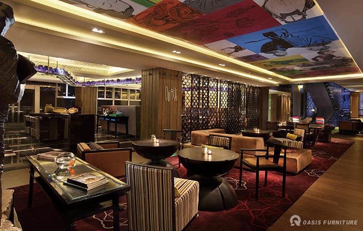 酒店家具有哪些风格和功能需要结合?