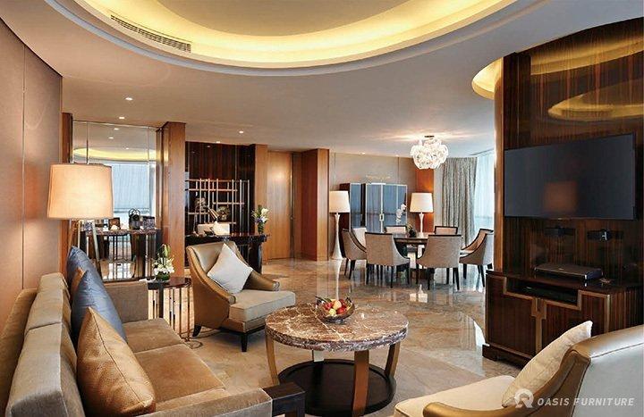 酒店家具设计需要注意的地方有哪些