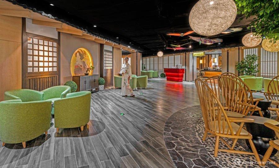 酒店家具定制厂家教您如何选购酒店沙发