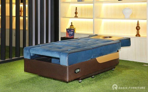 深圳足疗沙发床生产厂家购买沙发床技巧