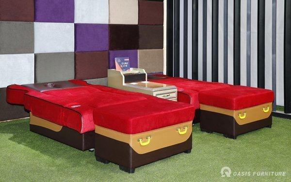水疗足浴沙发批发厂家阐述沙发保养技巧