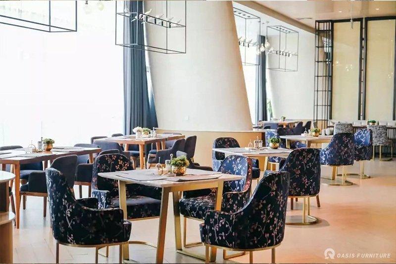 上海不锈钢餐桌椅定制家具生产厂家材料如何选