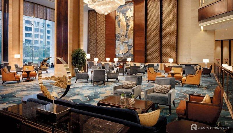 餐饮家具厂家是如何保养酒店家具?