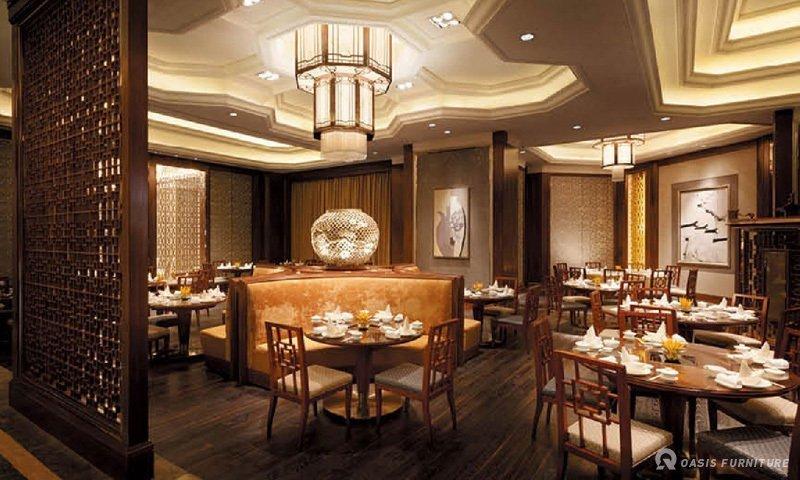深圳板式酒店家具厂家告诉你如何选择家具?