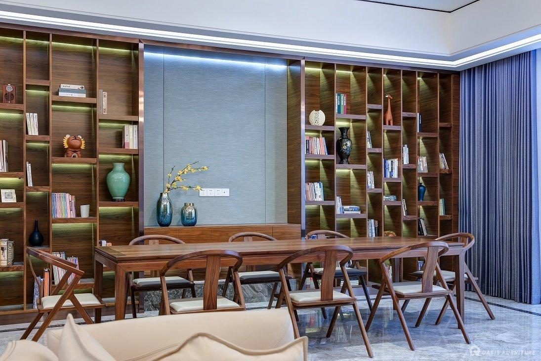 打造酒店家具风格酒店环境更舒适