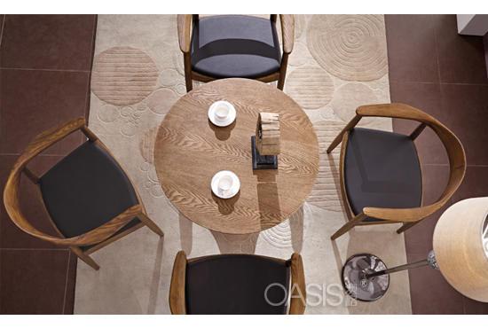 茶餐厅桌椅12