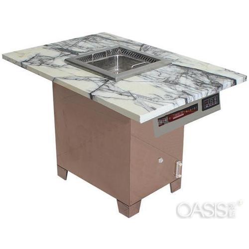 餐台深圳餐饮桌椅家具厂产品300