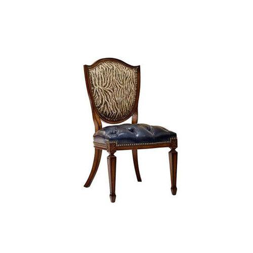 吧椅美式咖啡椅20