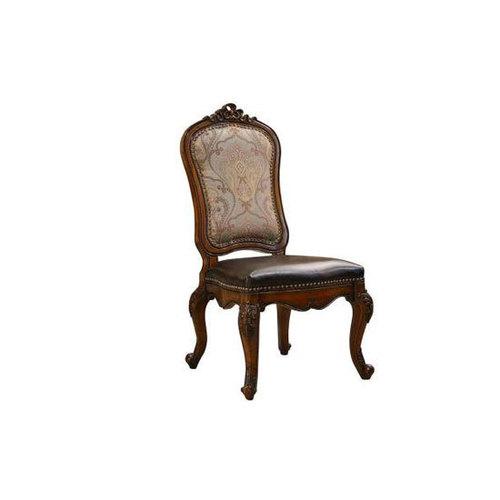 吧椅美式咖啡椅21