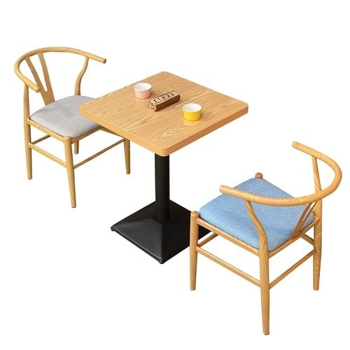 台类快餐厅桌椅