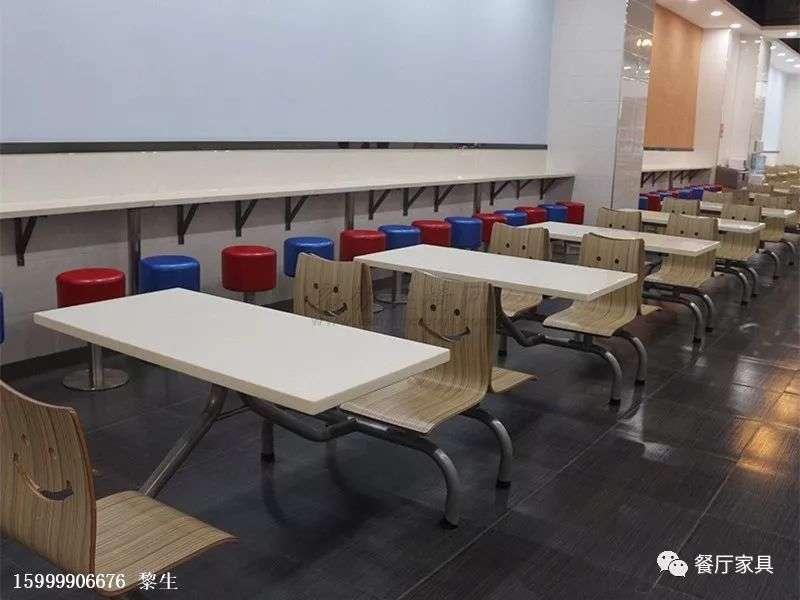 餐饮场所餐桌椅沙发011